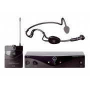 Радиосистема AKG PERCEPTION WIRELESS 45 SPORTS SET BD A (774-780)