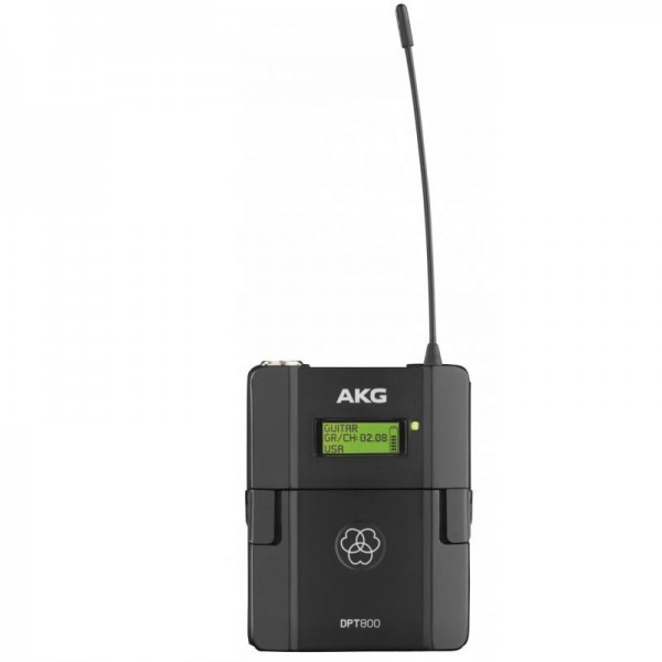 Радиосистема AKG DPT800 BD1 BODY PACK TRANSMITTER