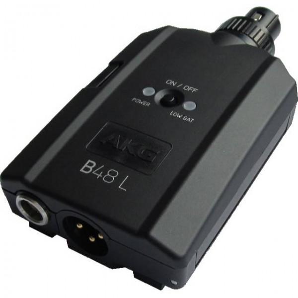 Батарейный блок AKG B48 L