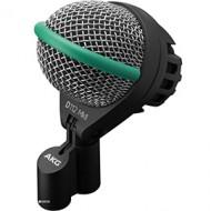 Микрофоны инструментальные