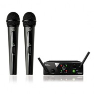 Микрофоны для радиосистем