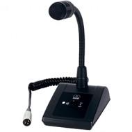 Микрофоны для речи и специального назначения